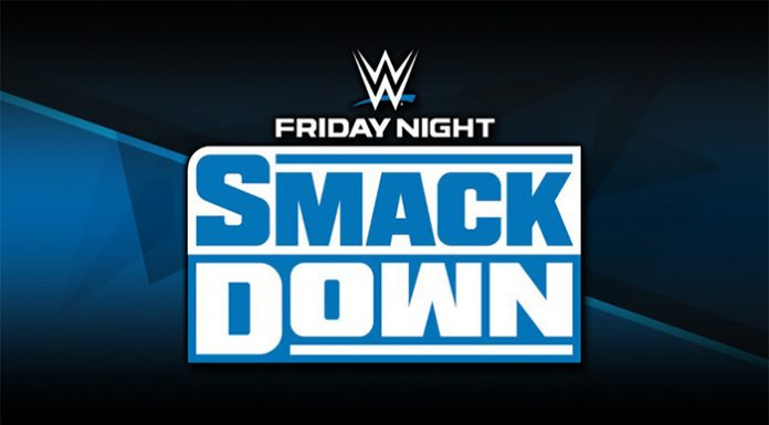 SmackDown officially canceled