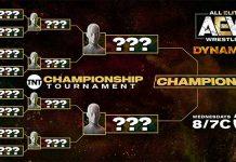TNT Championship Tournament