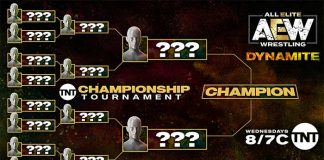 TNT Championship Tournament