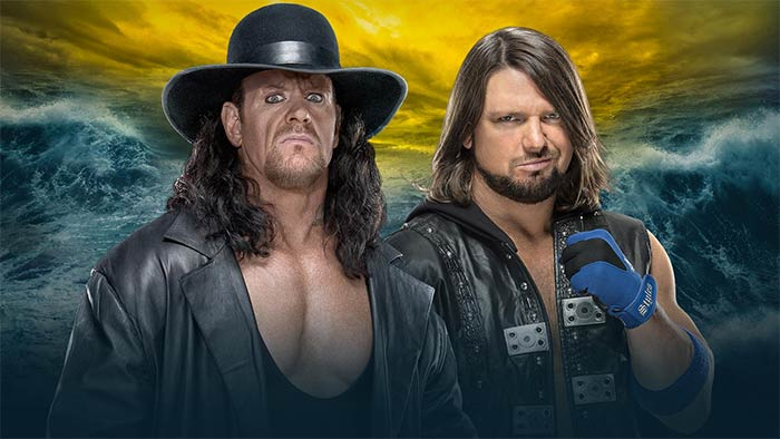 Two matches confirmed for WrestleMania 36