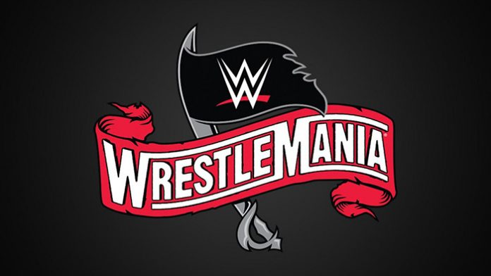 WrestleMania in multiple locations