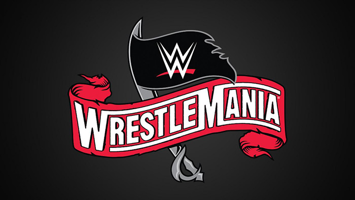 WrestleMania 36 relocated