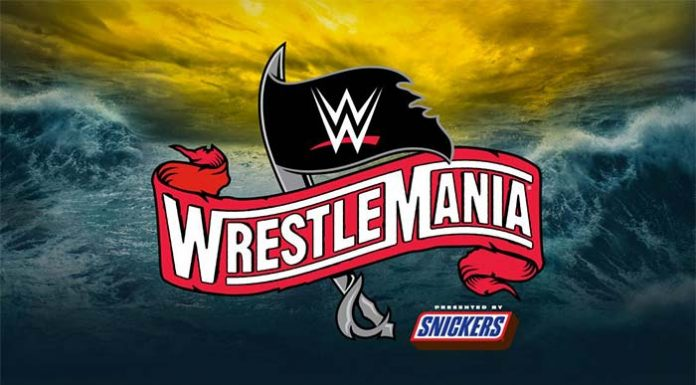 WrestleMania status to be determined