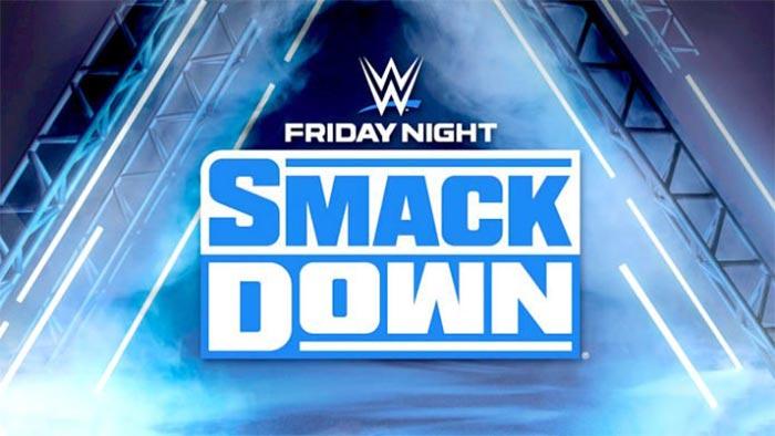WWE denies canceling SmackDown