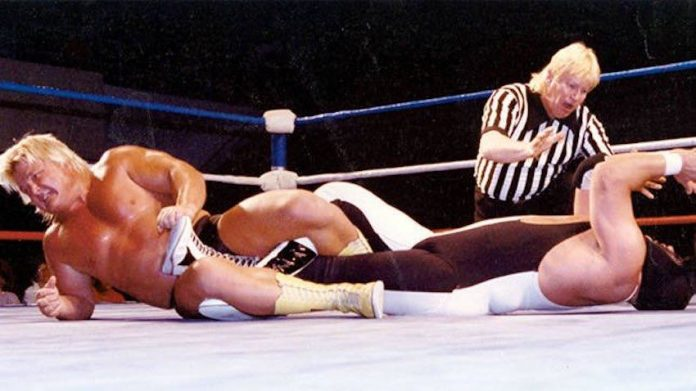 Former WWF referee Billy Caputo passes away at age 72