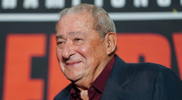 Boxing Promoter Bob Arum interested in WWE Performance Center