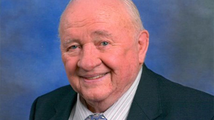 Jack Lotz passes away