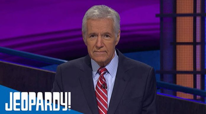 Jeopardy and WWE