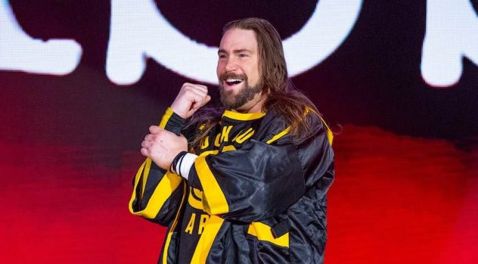 NXT star Kassius Ohno laid off or furloughed, Seven more NXT stars released