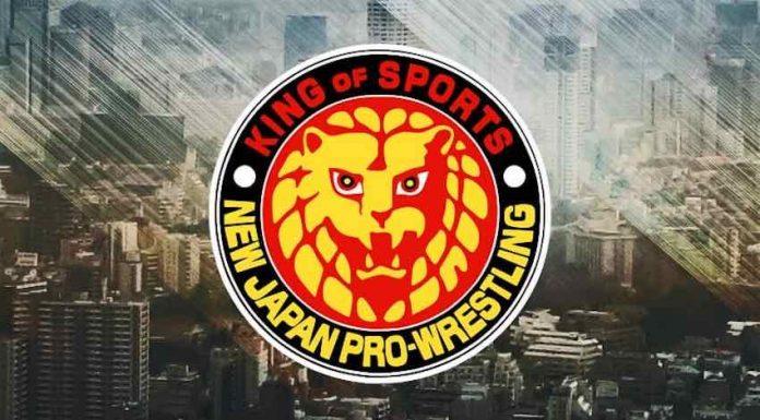 NJPW postpones ticket sales; extends pre-sale for Wrestle Dynasty
