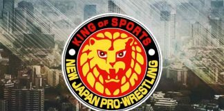 NJPW Cup 2021 coming in March