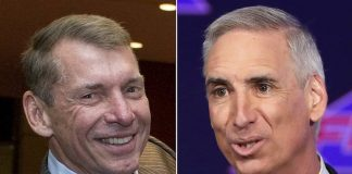 Vince McMahon countersues Oliver Luck