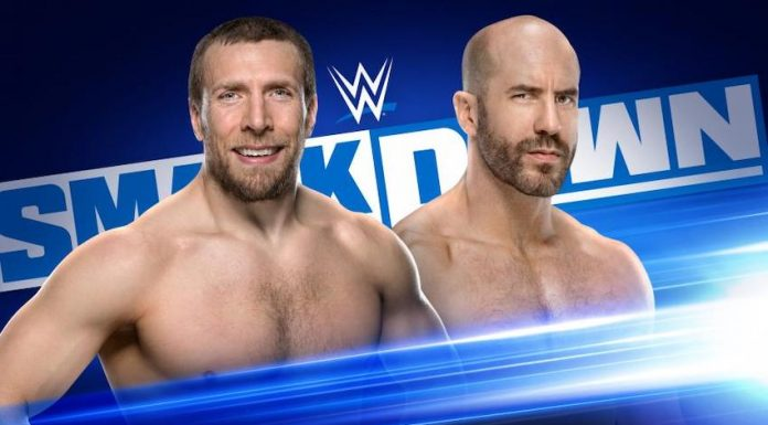 WWE announces new matches and segment for next week's SmackDown