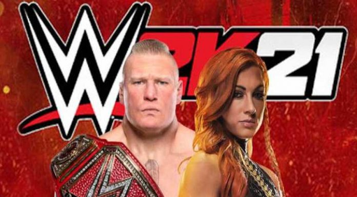WWE confirms WWE 2K21 video game canceled