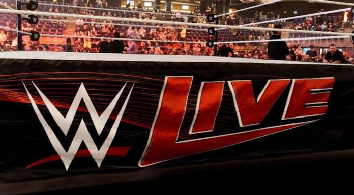 WWE Live Event at MSG on June 27 has been postponed