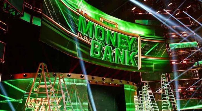 WWE Money in the Bank PPV canceled due to COVID-19