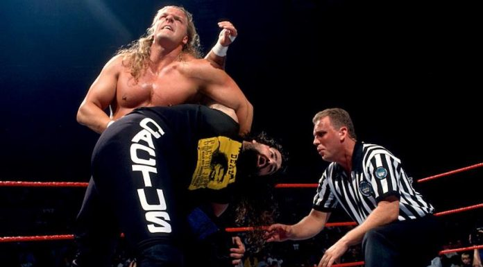 WWE Untold featuring Triple H and feud with Mick Foley coming to WWE Network