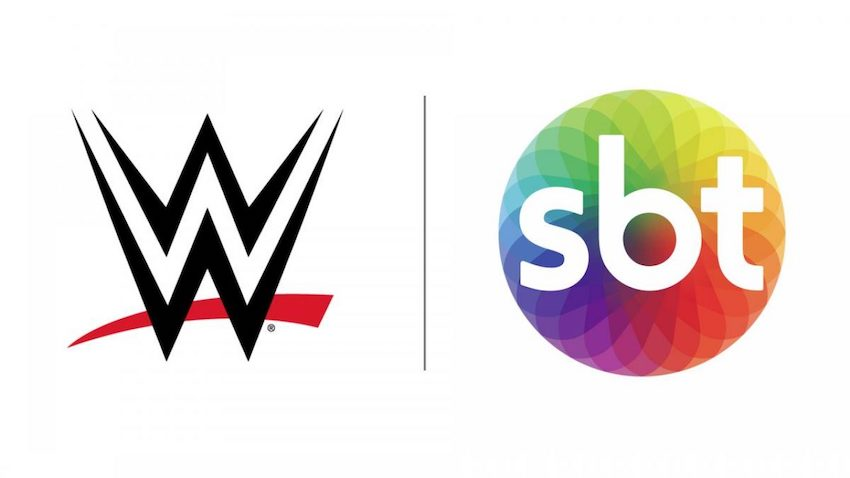 SBT Brazilian Television Network and WWE announce free-to-air broadcast agreement -
