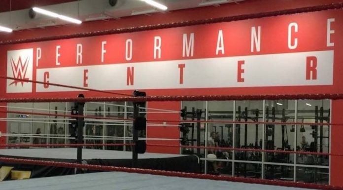 WWE reportedly set to resume TV tapings this Friday
