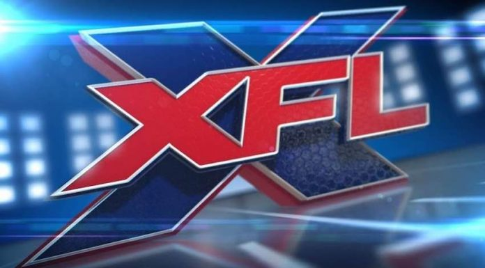 Updated report on XFL