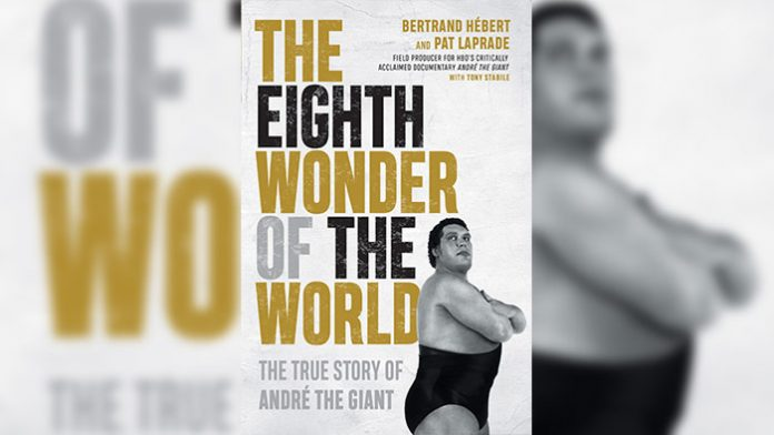 New Andre book