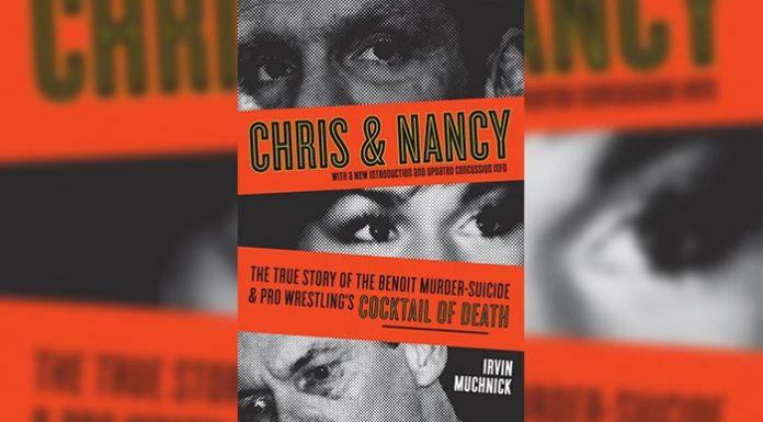 Updated Benoit book released
