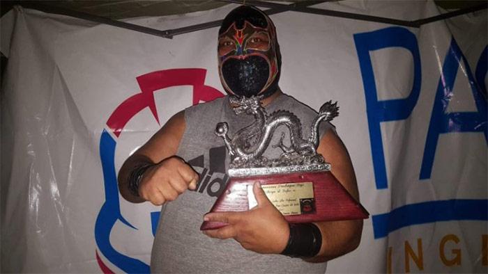 WWE Universe Mourns First Coronavirus Death Of Pro-Wrestler 1