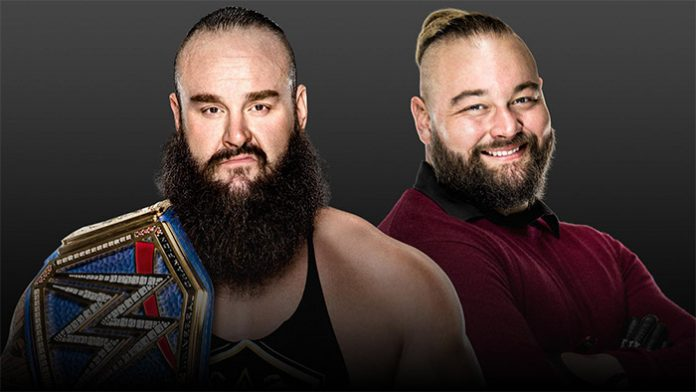 New matches for Money in the Bank
