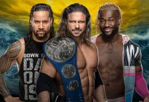 Change announced for WrestleMania