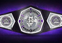 NXT Cruiserweight Title Tournament