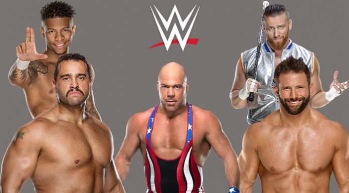 Released WWE Superstars speak out