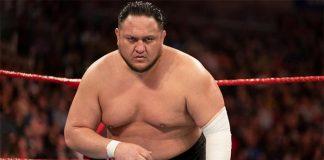Samoa Joe joining Raw commentary