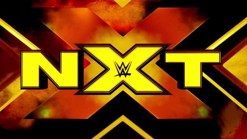 NXT releases