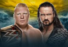WrestleMania 36 Night Two Results