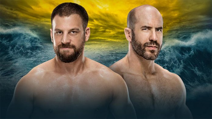 WrestleMania Kickoff Matches