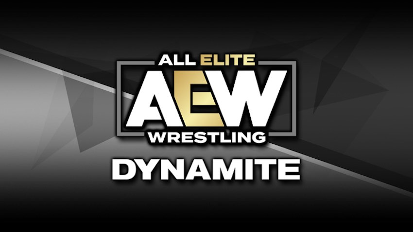 Former WWE Tag Team Champions debut AEW Dynamite