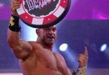 Brian Cage debuts at AEW Double or Nothing, Fyter Fest will return