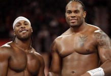 JTG posts tribute to Shad Gaspard
