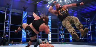 WWE SmackDown Ratings Update: May 15