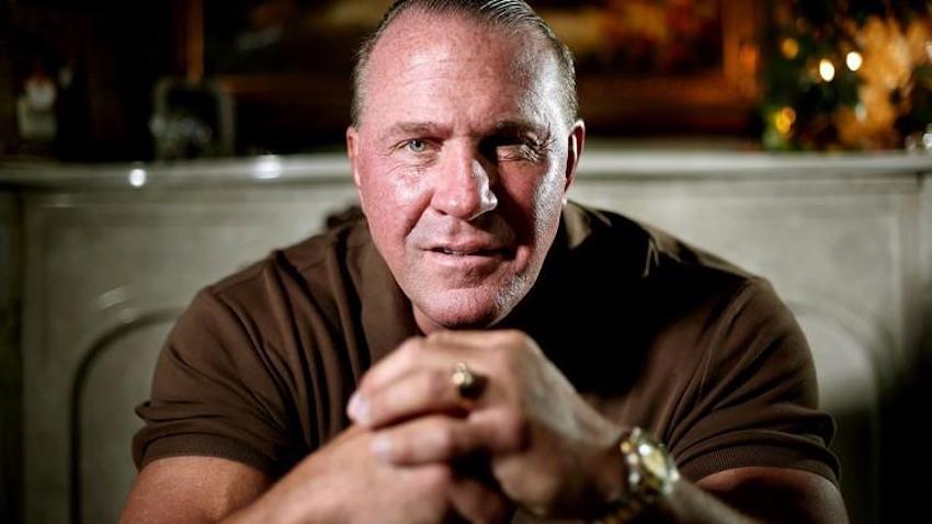 Former WCW star Van Hammer DUI case: Pleads guilty, sentenced