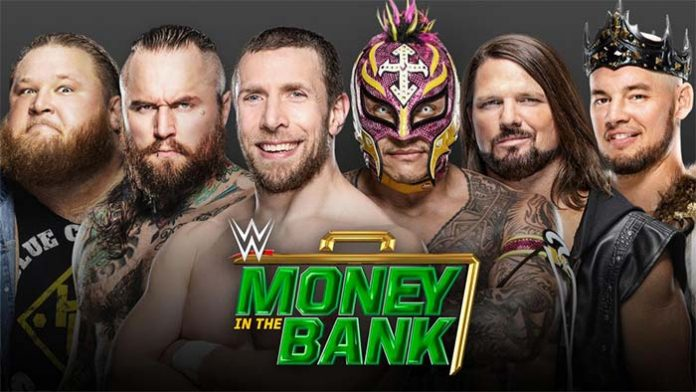 Money in the Bank Preview