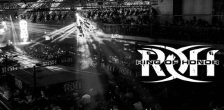 Ring of Honor cancels all live June events due to COVID-19 crisis