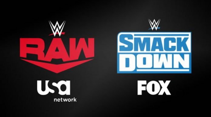 WWE reportedly using NXT talent in crowd for Raw and SmackDown