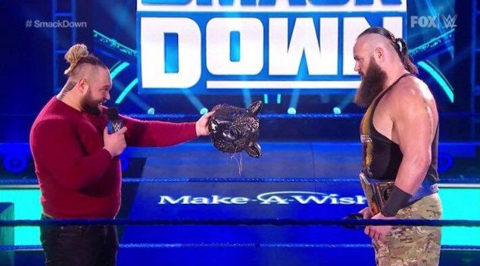 WWE SmackDown Ratings: Overnight viewership May 8, 2020