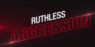 WWE Ruthless Aggression coming to FS1 beginning this Tuesday night
