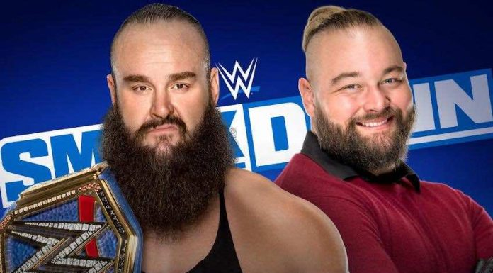 WWE announces segments and matches for next week's SmackDown