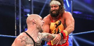 WWE SmackDown Ratings: Overnight Ratings for May 15