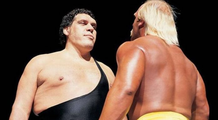 FS1 to air WWF WrestleMania III content next Tuesday