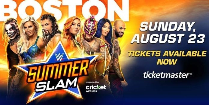SummerSlam canceled