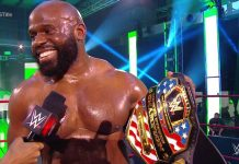 Apollo Crews is the new US Champion